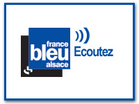 Emission France Bleu Alsace
