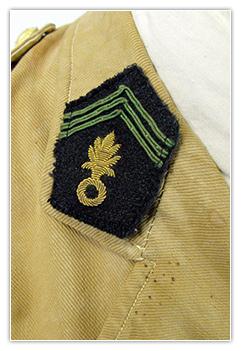 Legion Etrangere Tattoo Logo Picture