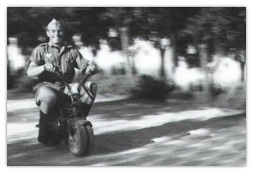 Scooter Américain WW2 Aeromoto_volugrafo_125_08