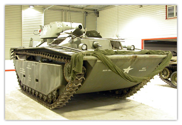 LVT 4 Alligator