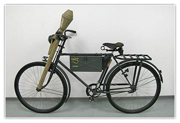 Vélo Truppenfahrrad Wehrmacht Adlerwerke AG . Velo_truppenfahrrad_01