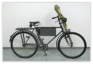 Vélo Truppenfahrrad Wehrmacht Adlerwerke AG . Velo_truppenfahrrad_02