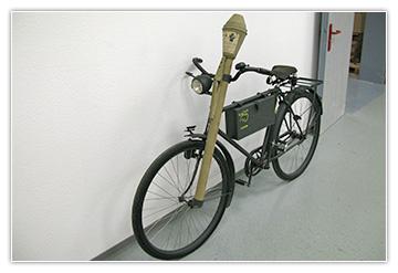 Vélo Truppenfahrrad Wehrmacht Adlerwerke AG . Velo_truppenfahrrad_03