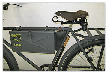 Vélo Truppenfahrrad Wehrmacht Adlerwerke AG . Velo_truppenfahrrad_05