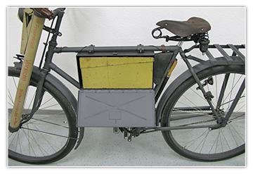 Vélo Truppenfahrrad Wehrmacht Adlerwerke AG . Velo_truppenfahrrad_06